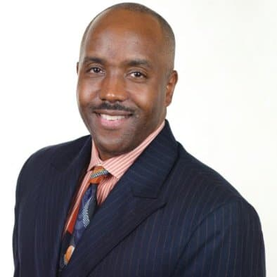 Gerald T. Charles, Jr.