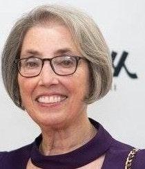 Aileen Klein